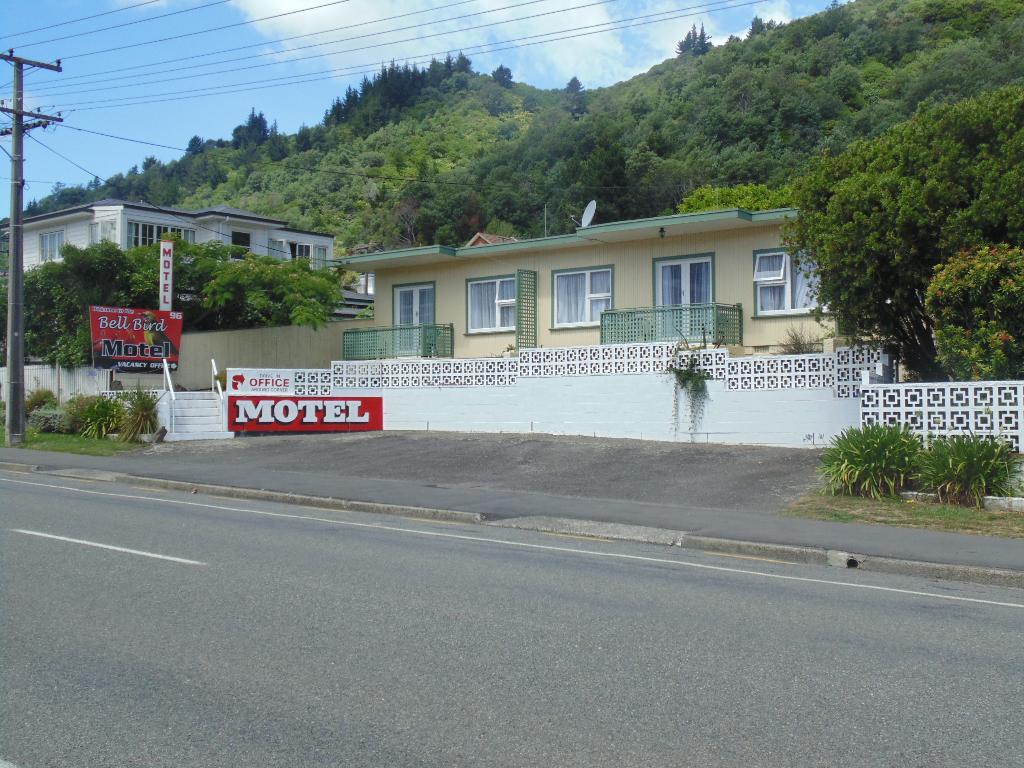 Bellbird Motel