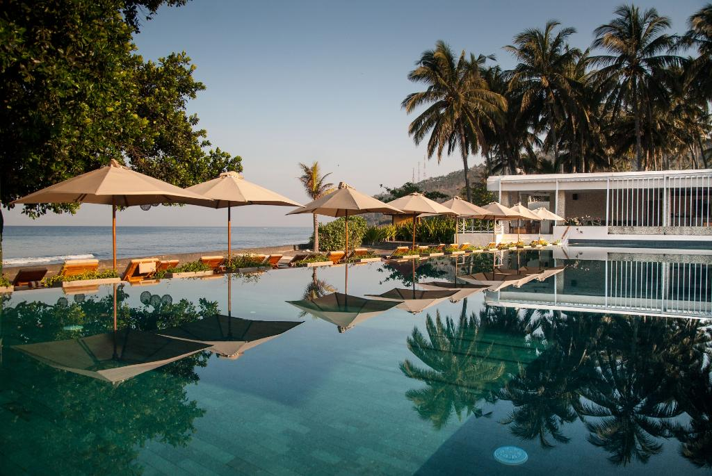 Living Asia Resort and Spa Lombok
