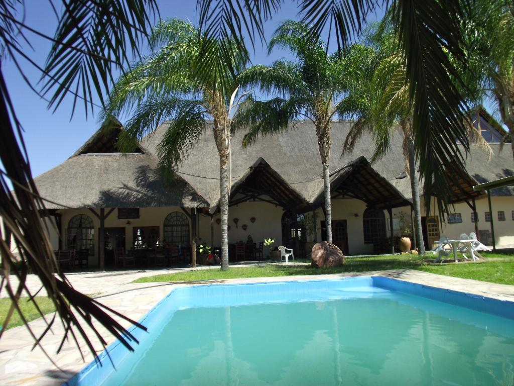 Oshakati Country Hotel