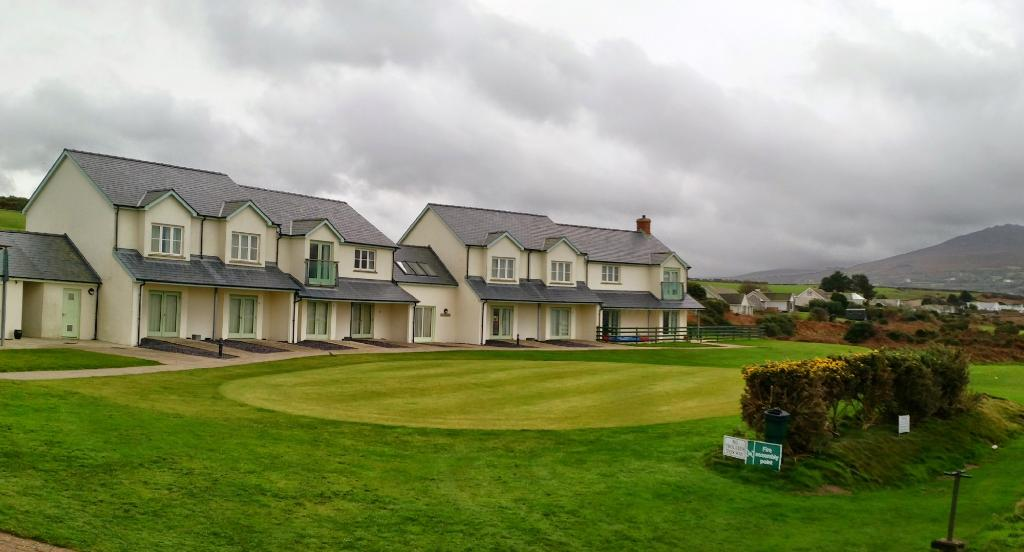 Newport Links Golf Resort