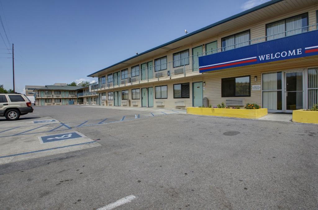 Motel 6 Salt Lake City West Airport