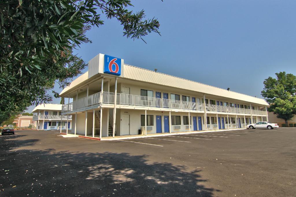 モーテル 6 ウッドランド - サクラメント エリア