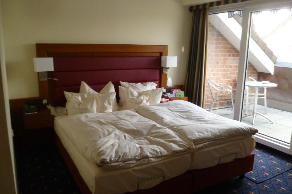 Hotel Drei Birken