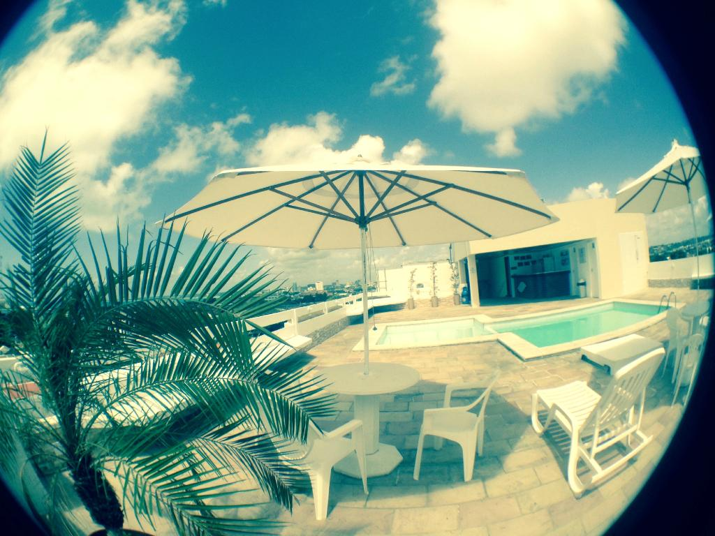 Ouro Branco Maceio Hotel