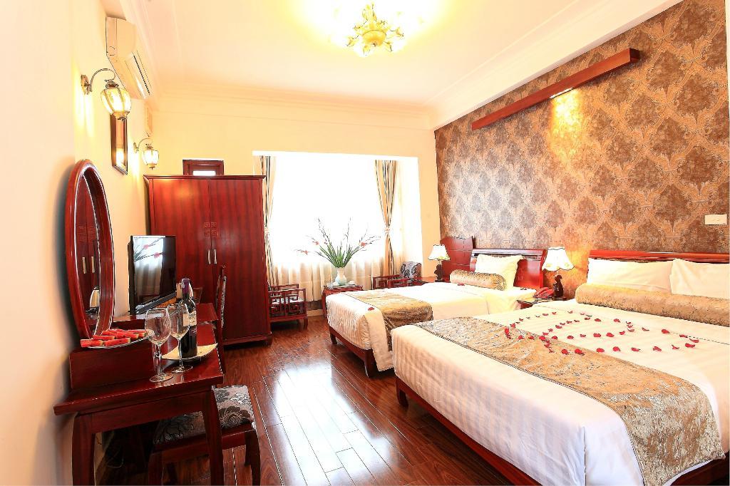 럭셔리 호텔