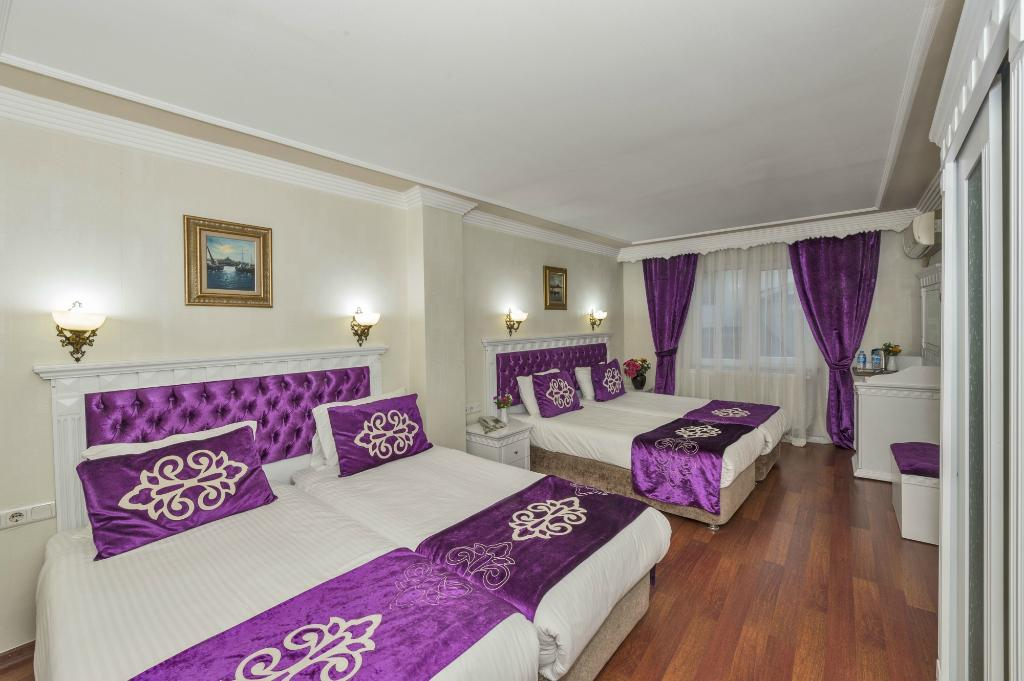 Istanbul Holiday Hotel