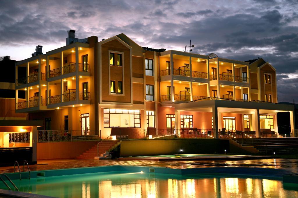 Veriopolis Hotel