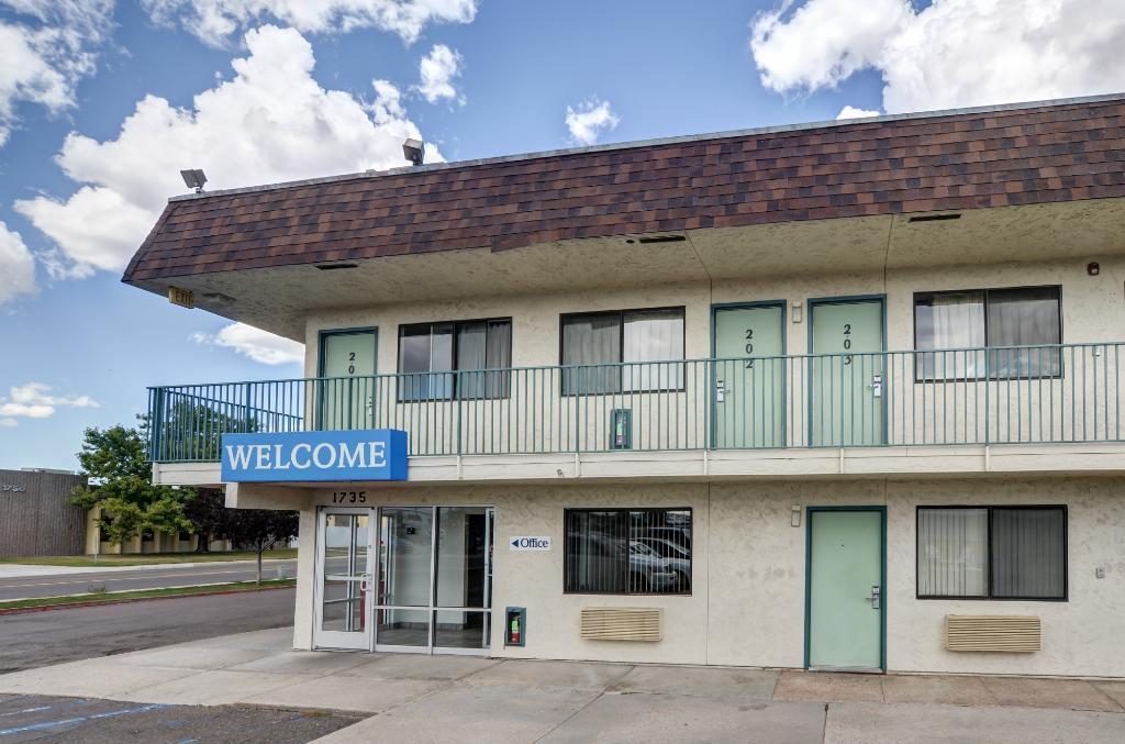 Motel 6 Cheyenne