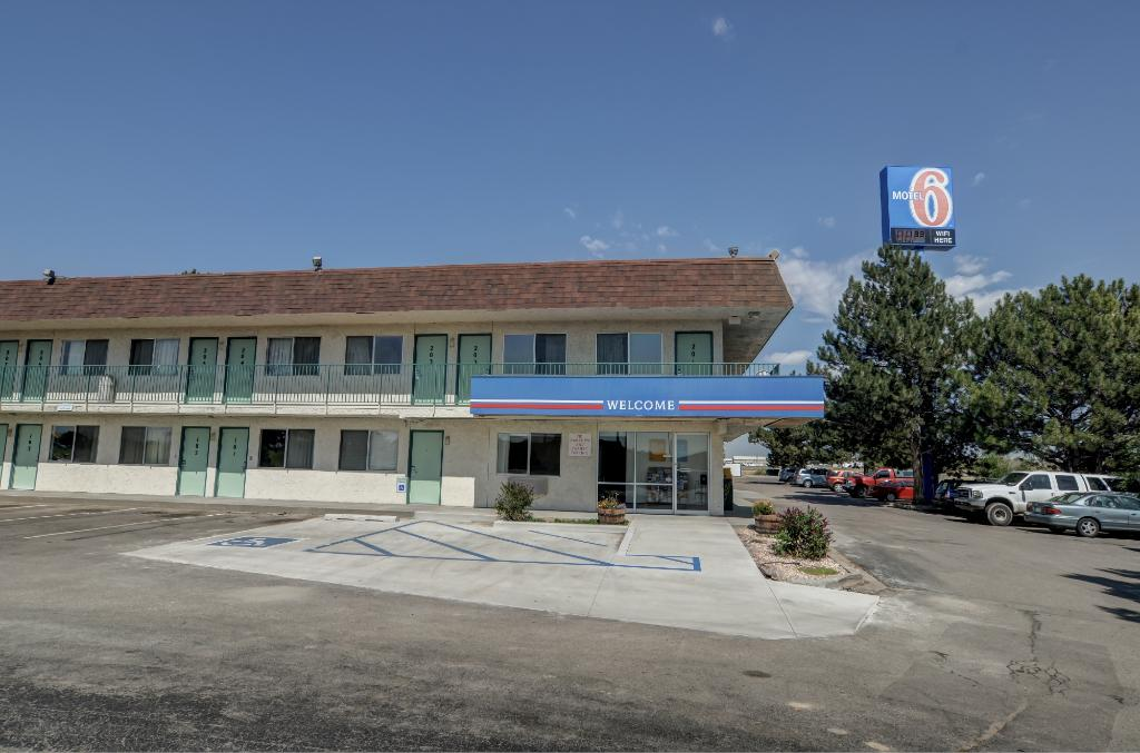 Motel 6 Fort Collins