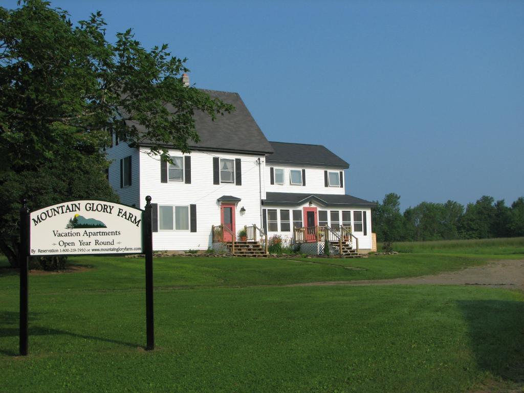 Mountain Glory Farm