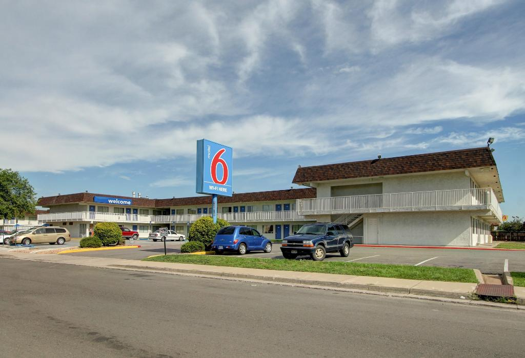 Motel 6 Denver - Airport