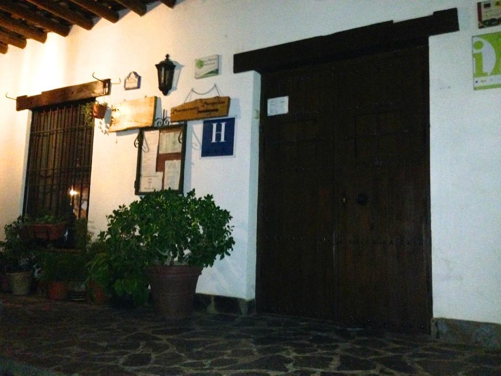 Hotel Picon de Sierra Nevada