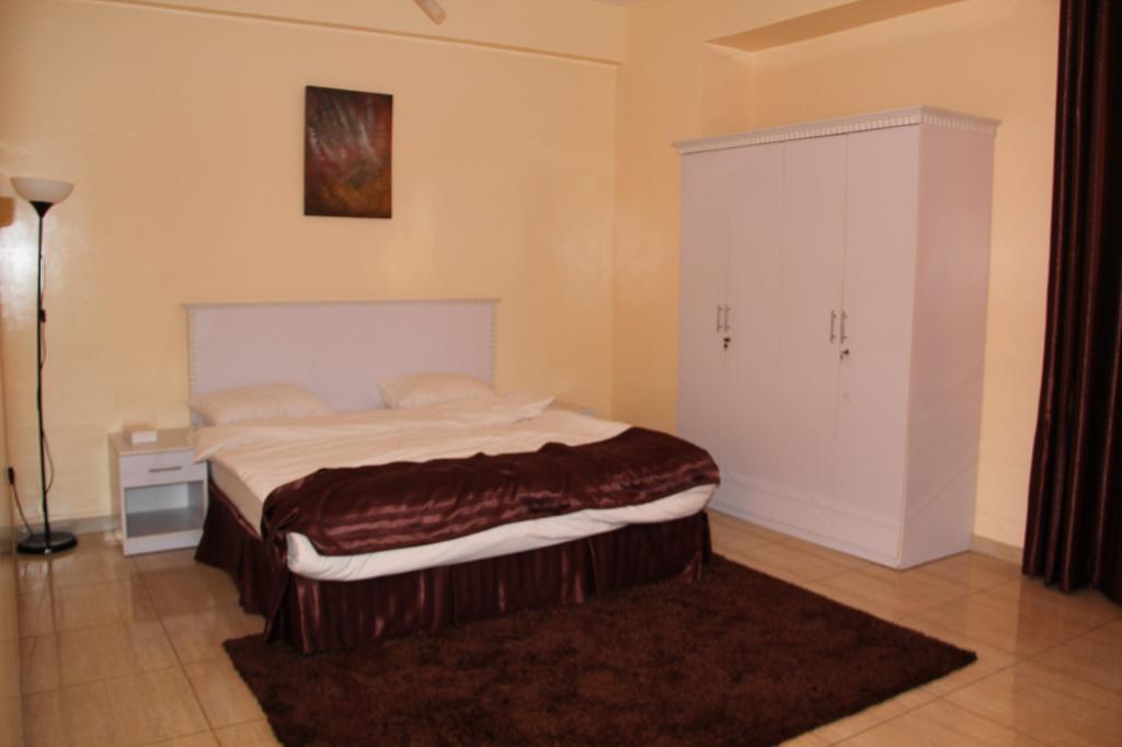 Husin al Khaleej Hotel Apartments