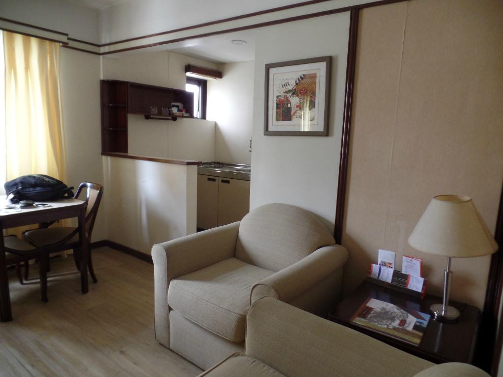 Ramada Suites Itaim Bibi
