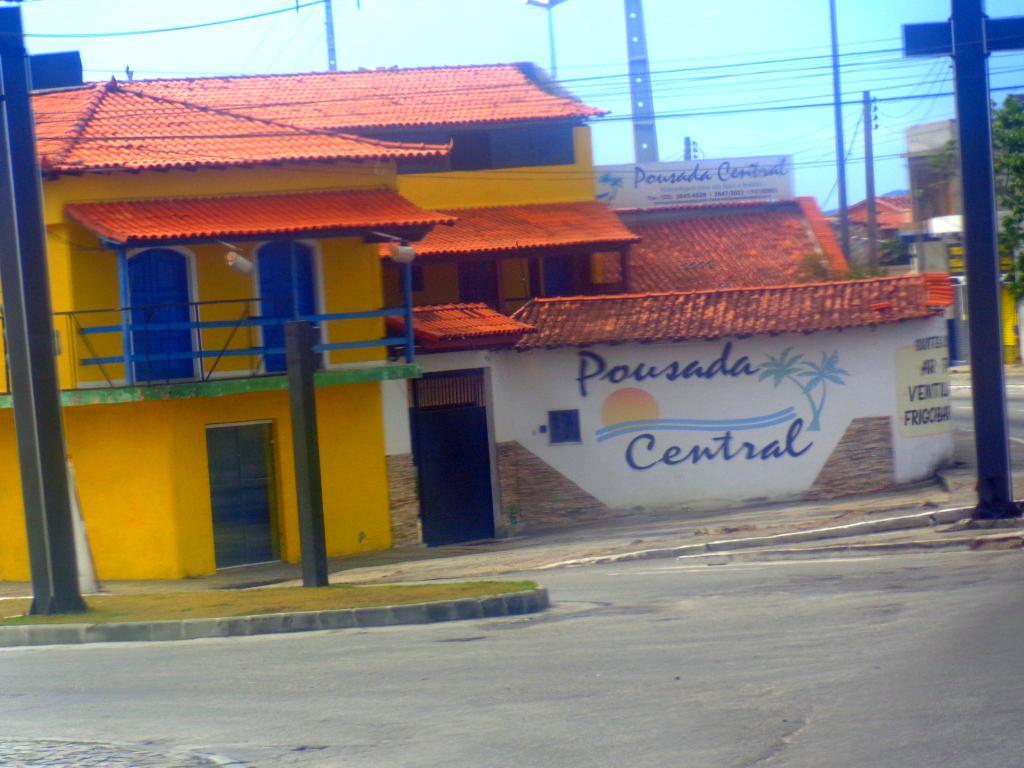 Pousada Central