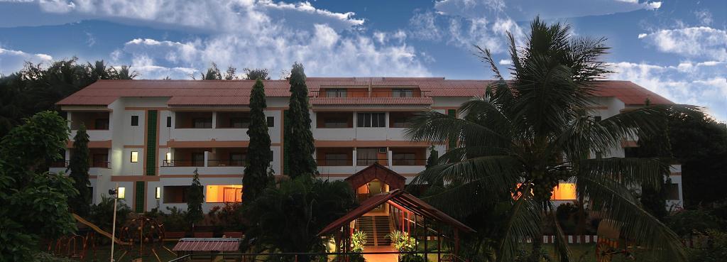 Abhishek Beach Resort and Spa