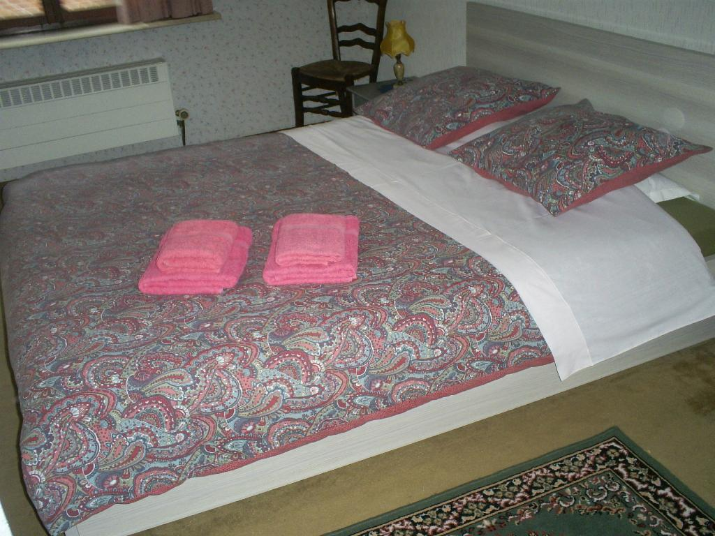 "Bed & Breakfast ""Hof ter Klijte"""