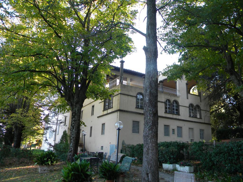 Fuoriporta Castello di Coiano