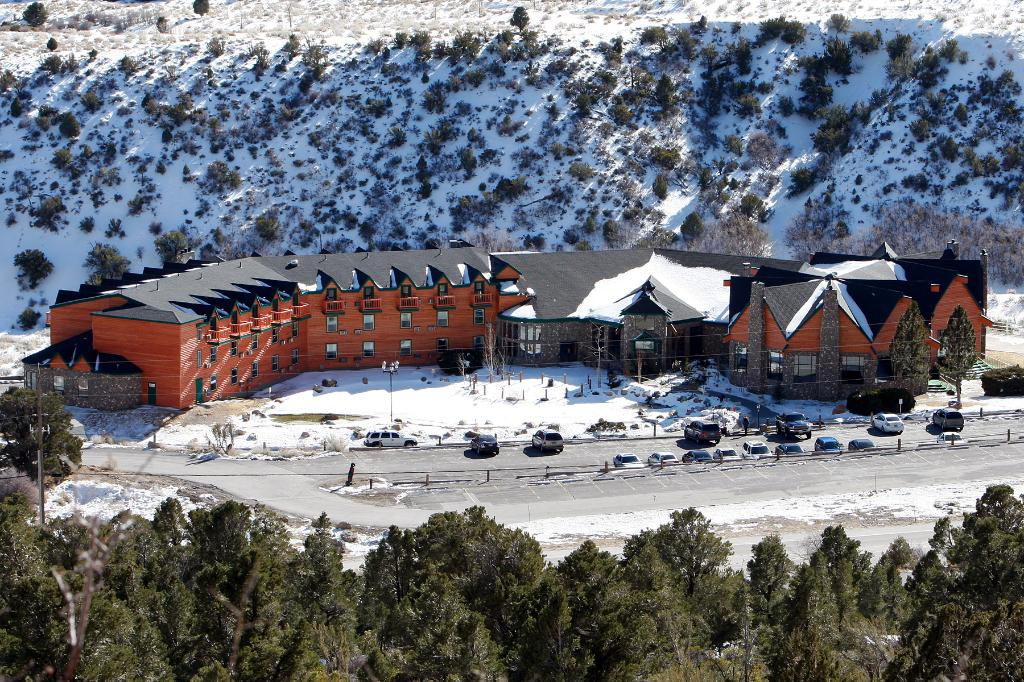 ‪The Resort on Mount Charleston‬