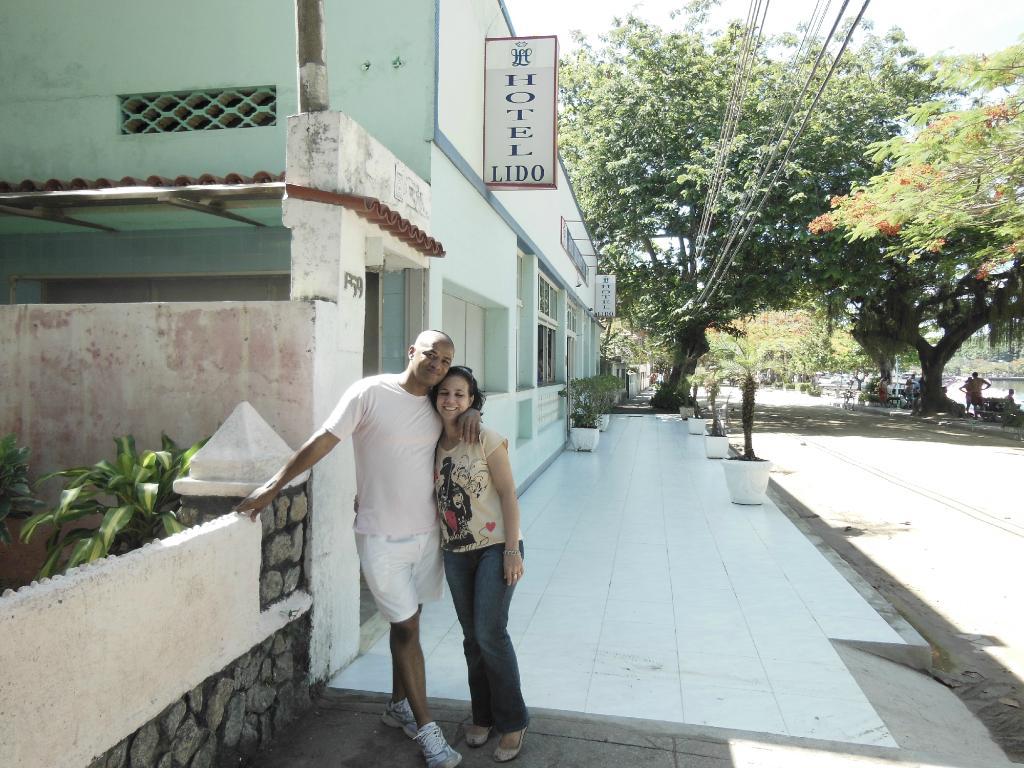 Hotel Lido Paqueta