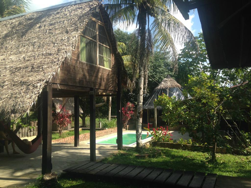 Mahatu Guest House
