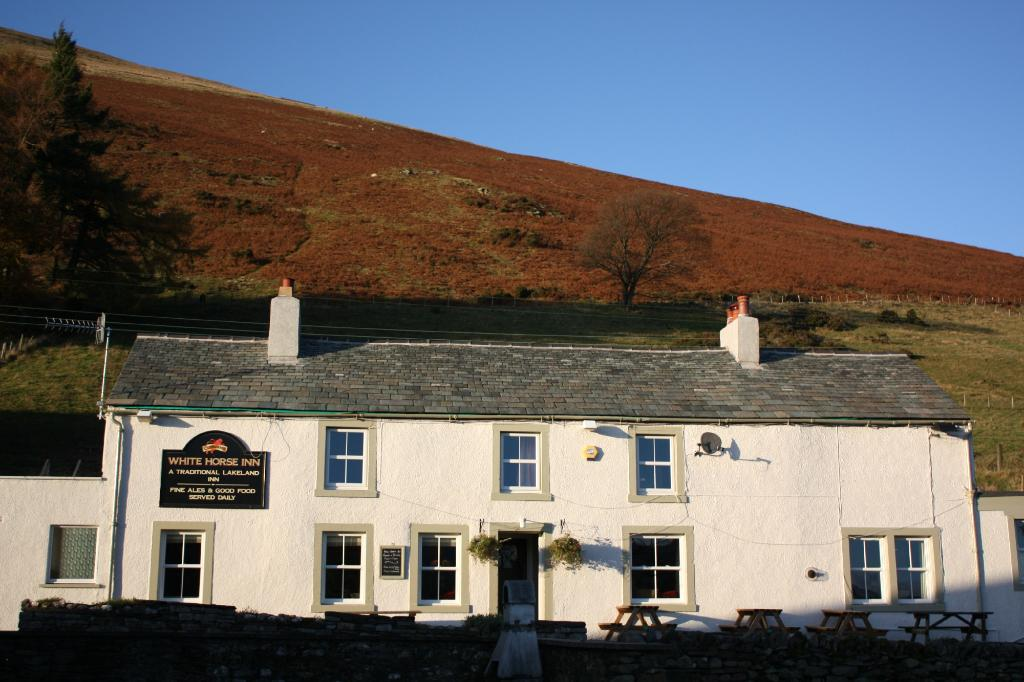 The White Horse Inn Bunkhouse