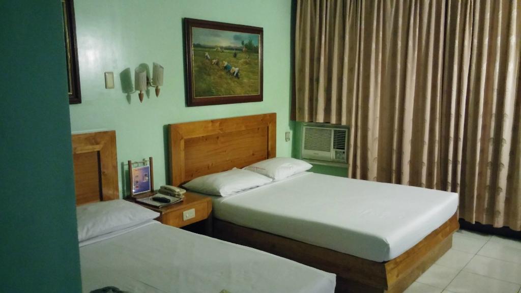 Rosa's Garden Hotel