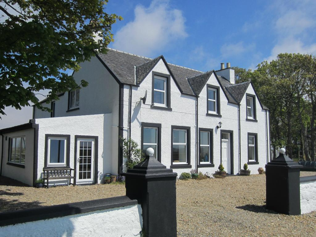 Loch Gruinart House