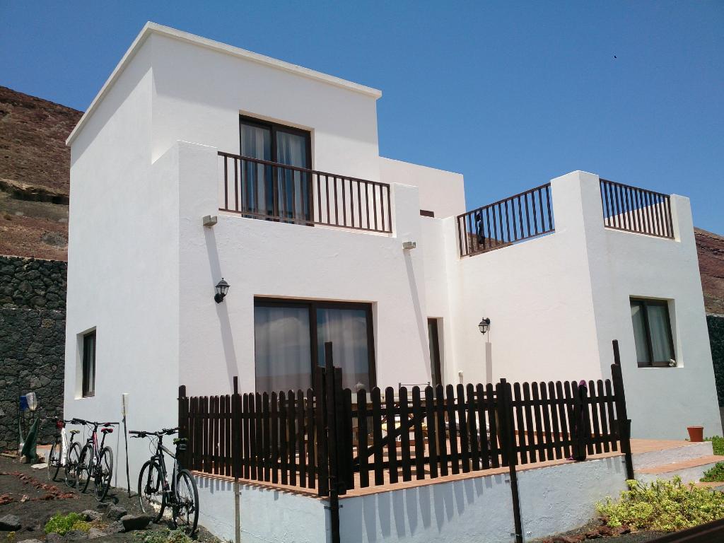 Villas Lanzarote Natura