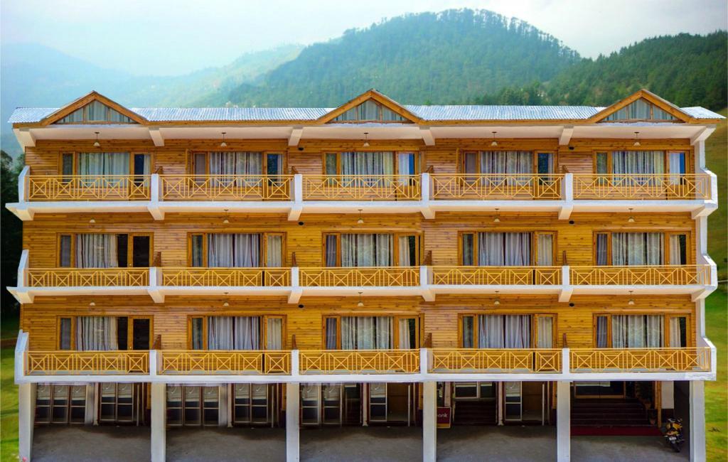 Hotel Apple Paradise