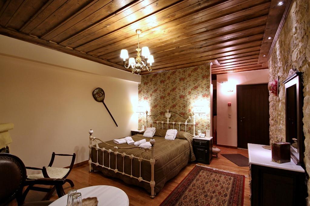 En Dimitsani Guesthouse