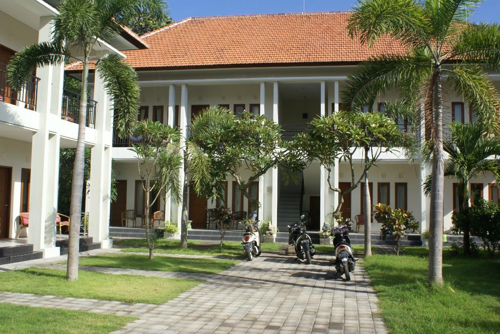 Sanur Bagoes Guest House