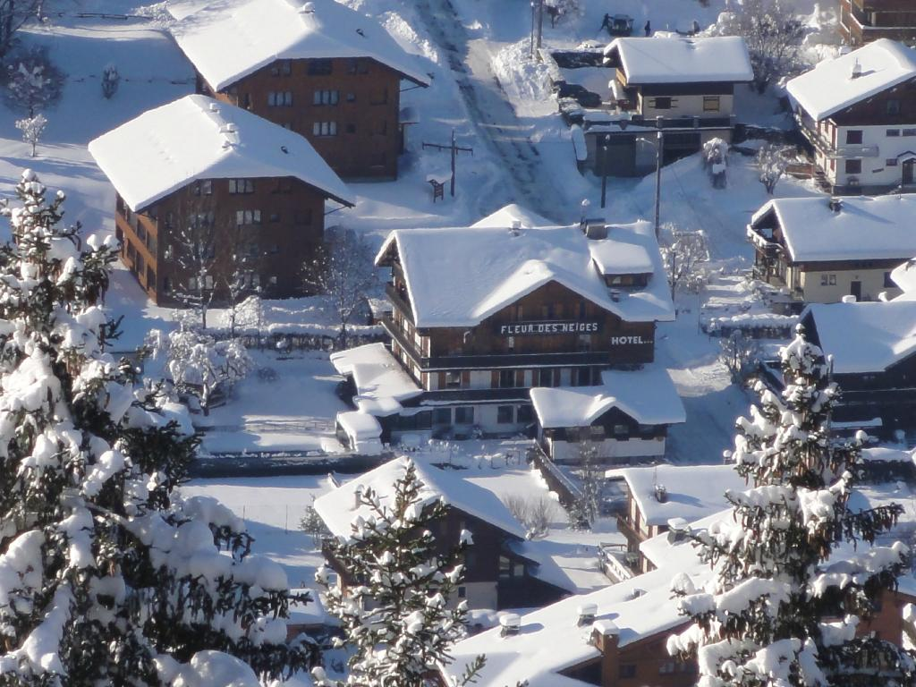 雪之花酒店