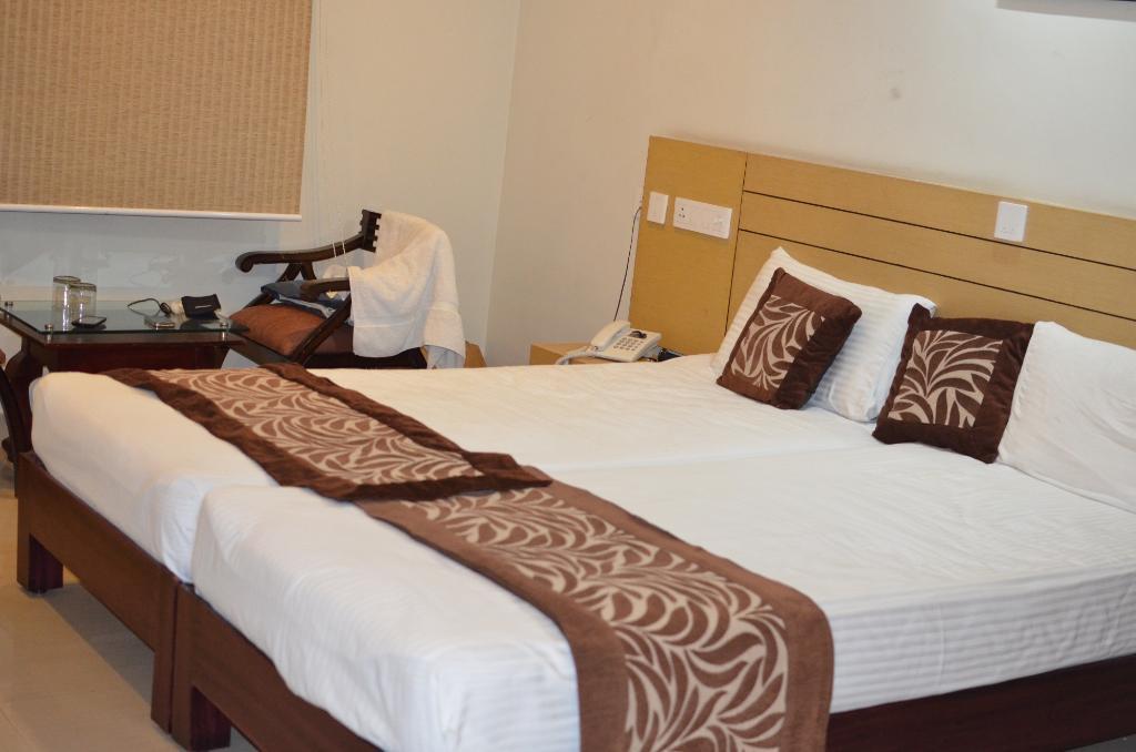 Hotel Misty Rock