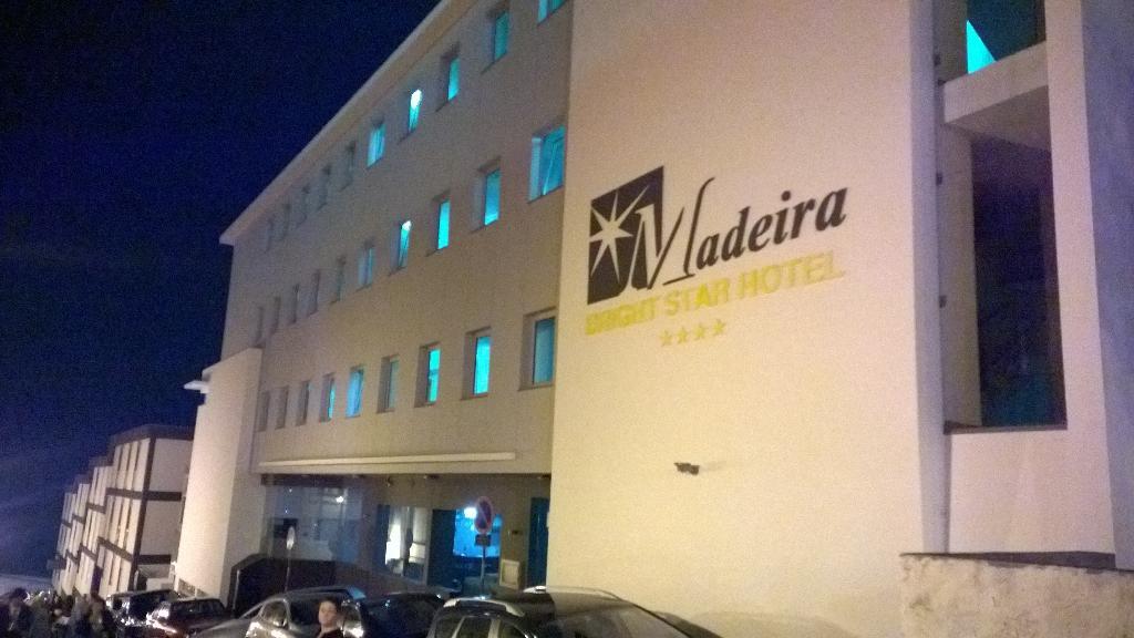 マデイラ ブライト スター ホテル