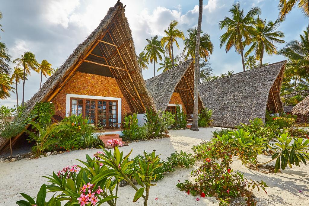 Belvedere Resort Zanzibar
