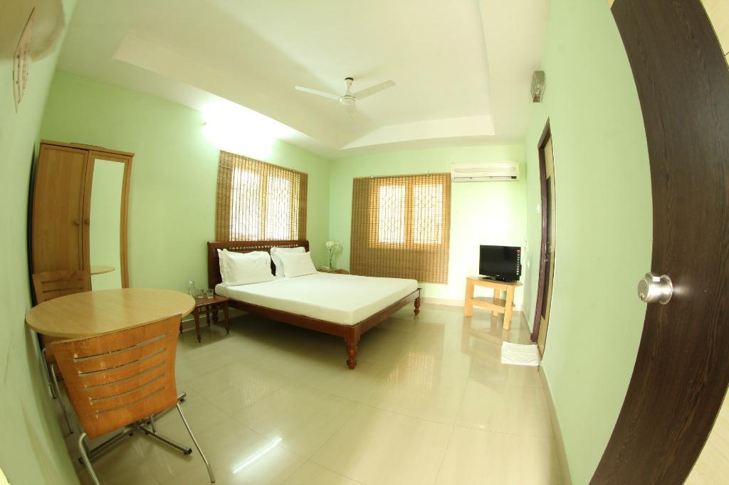 Beehive Hospitality Pvt Ltd