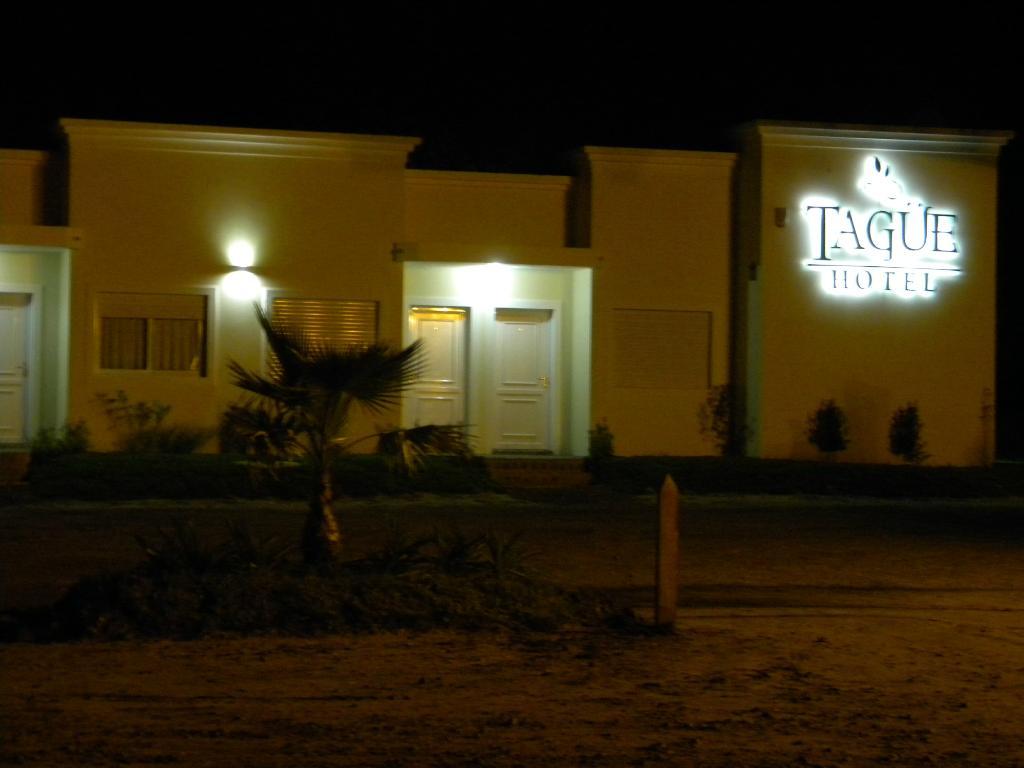 El Tague Hotel