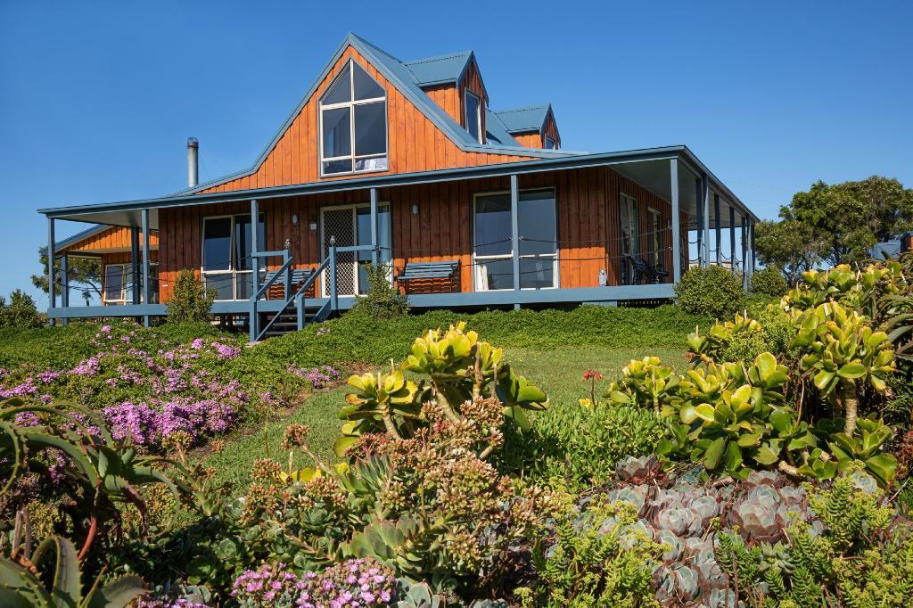 Buln Buln  Cabins