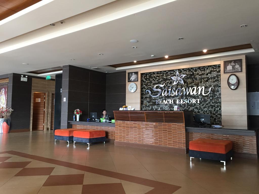 Sai Sawan Beach Resort
