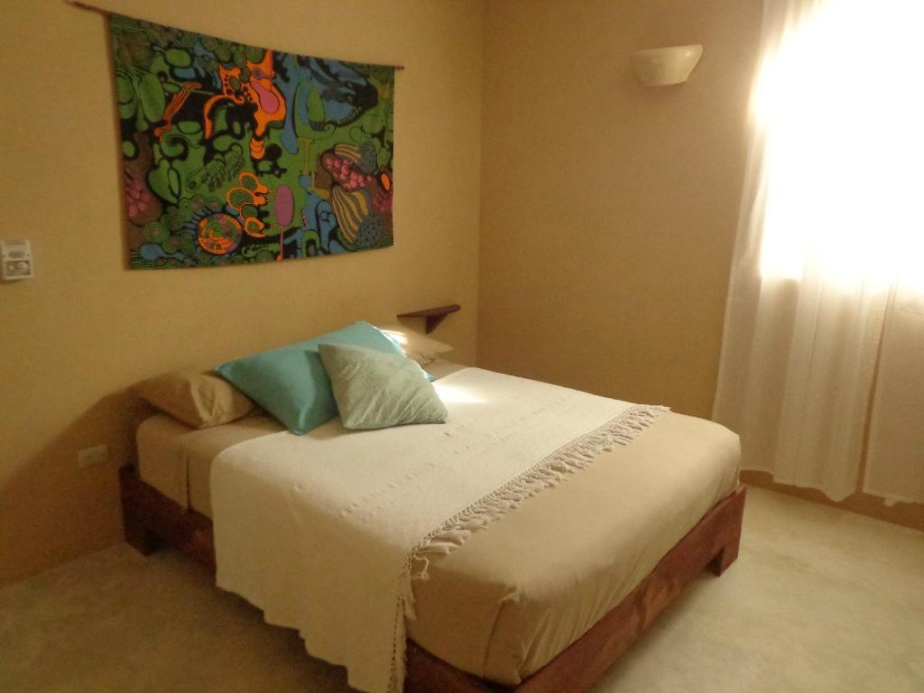 Residence El Balata Aparta Hotel