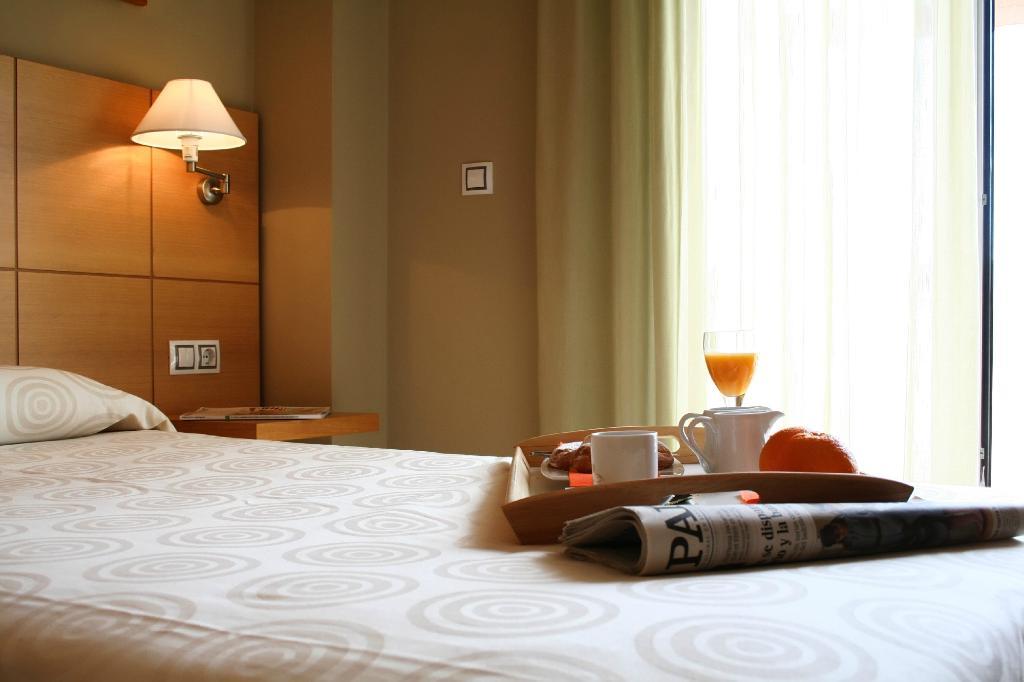 โรงแรมลา ซิตี้
