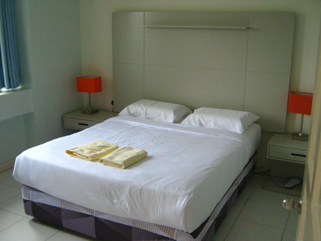 Jinhold Service Apartment