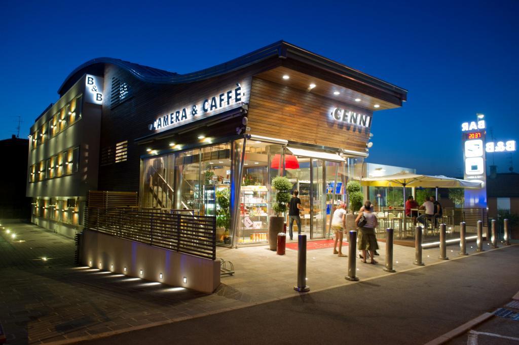Camera & Caffe Cenni