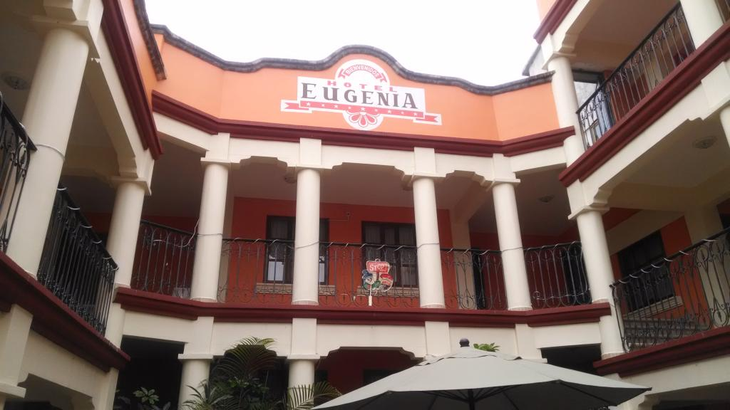 Hotel Eugenia