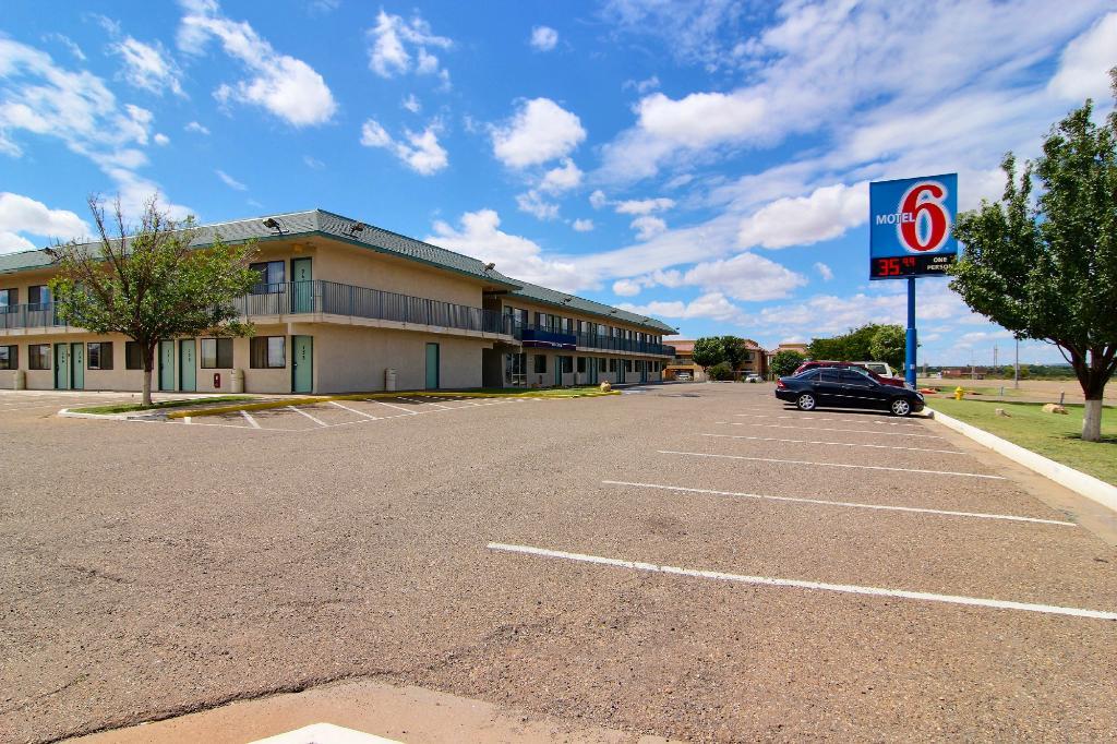 Motel 6 Tucumcari