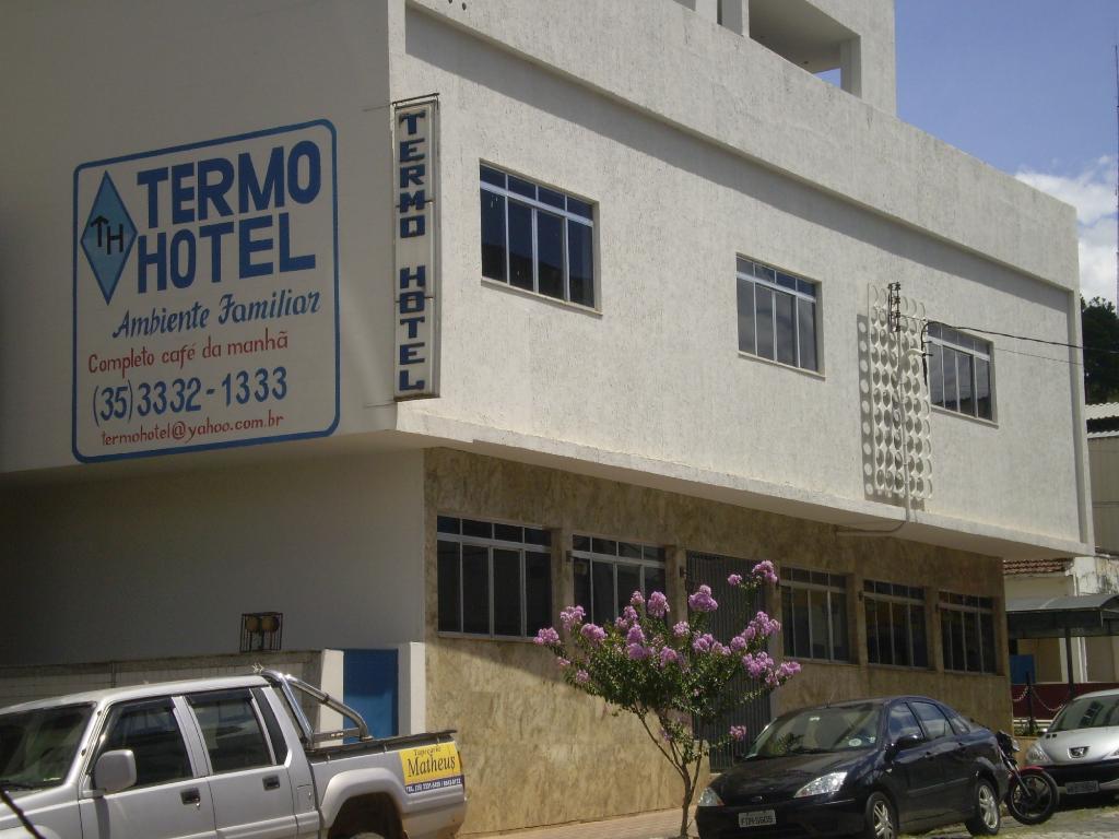 Termo Hotel