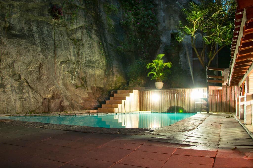 Rio Nature Comfort Hostel