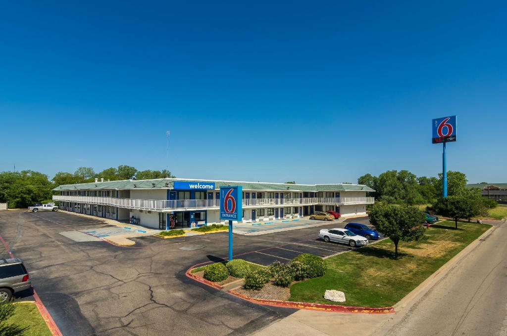 Motel 6 Waco - Bellmead