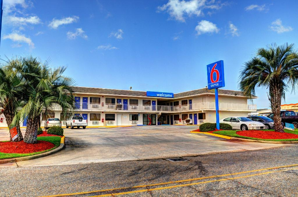 ‪Motel 6 New Orleans- Slidell‬
